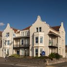 Flowerdown House to open as Beach Hotel in Weston