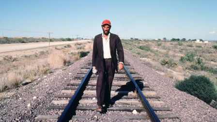 Paris, Texas can be watched as part of Cambridge Film Festival at Home's 'Rewind' season.