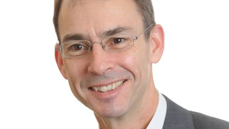 Quentin Baker,Herts County Council chief legal officer