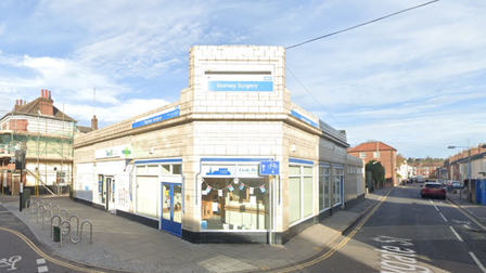 Planning permission has been granted for the change of use of the former Gurney Street Surgery on Magdalen Street