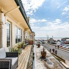 Stunning two bed apartment in Sidmouth