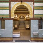 New treatments have been introduced, but otherwise little has changed at Harrogate's Turkish Baths i