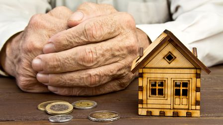 Care homes are struggling due to a lack of funds and increasing pressures due to Covid.