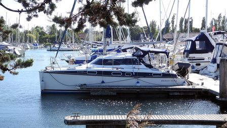 TheChichester Sailing skippered charter experience is a leisurely way to enjoy the water