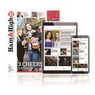 The Ham&High print edition and tablet and phone apps