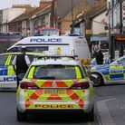 A man, 40, was stabbed to death in Willesden High Road