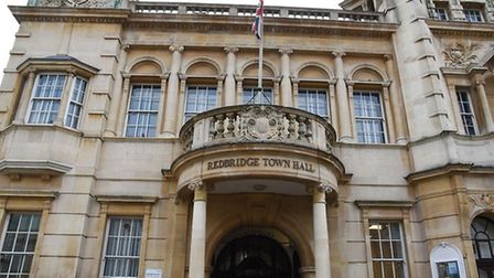 Freedom of Redbridge given to community heroes