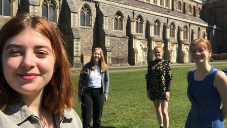 Youth Advisory Group for Sustainable St Albans