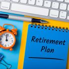 Retirement plan - Reminder of the need for savings for a decent, comfortable old age.