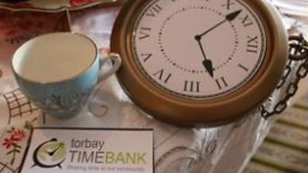 Timebankingis a way of exchanging yourtime and skills with others