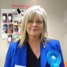 Anne Main, former Tory MP for St Albans. Picture: Anne Suslak