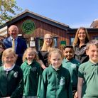 Lindsay Evans is the new principal at Castle Batch Primary School Academy.
