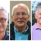 Howlands candidates