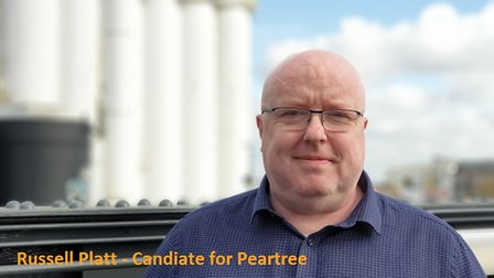 Liberal Democrats candidate local election