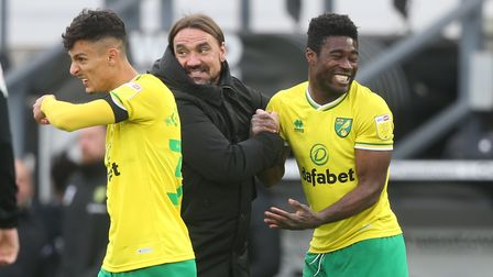 Norwich City have stepped up their summer transfer planning but the future of Alex Tettey is still on the agenda