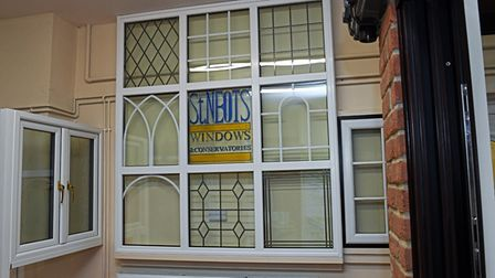 St Neots Windows has earned a good reputation over the last 24 years.