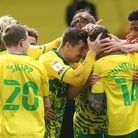 Xavi Quintilla takes the acclaim after his starring role in Norwich City's title-sealing Championship win over Reading