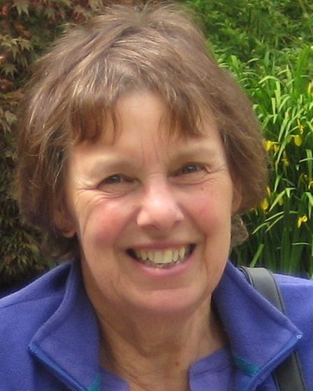 Ruth Funnell