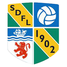 TCS South Devon Football League logo