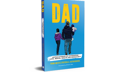 DAD cover