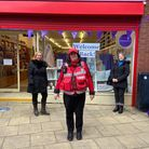 HDC and Huntingdon BID have worked hard to make sure town centres are safe for shoppers.