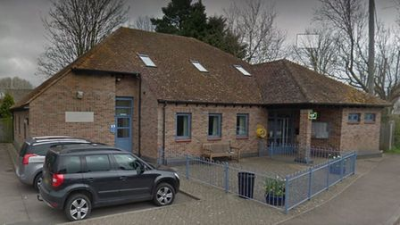 Thriplow Village Hall can accommodate parish council meetings with social distancing in place