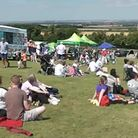 Royston's annual kite festival is set to return this summer