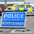 The A137 and A14 were closed for nearly seven hours in Wherstead on Monday night