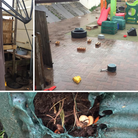 Vandals targetJack n Jill Pre-school at Stone Lodge Youth and Community Centre in Ipswich