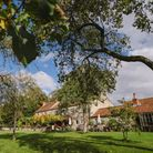 Book a spring staycation at the Pheasant Hotel in North Yorkshire