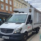 Veolia's latest contract with Camden Council began in 2017. Picture: Veolia