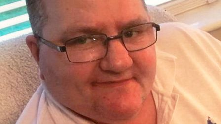 Inquest hears into death of Neil Challinor Mooney who died in November 2018.