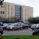 Ipswich Hospital car park will have automatic number plate recognition technology (ANPR) from May 10