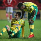 Alex Tettey andMario Vrancic will leave Norwich City in the summer