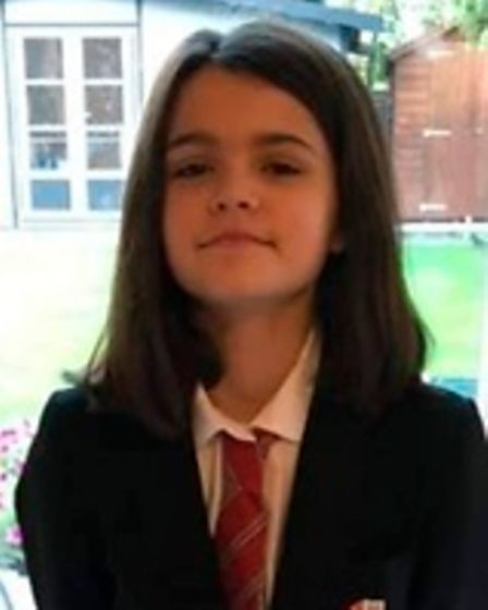 Julia Blackham, a Year 7 pupil at Marriotts School in Stevenage, sadly passed away after falling unwell at school last week