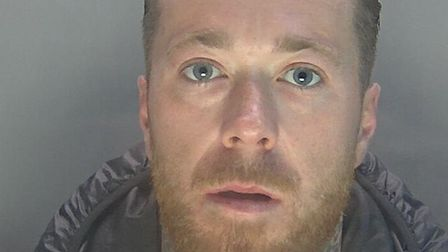 Shane Havell, of Mill End Road, Cambridge