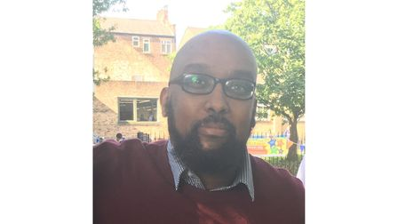 Kilburn Cllr Abdizarak Abdi has resigned from the Labour Group and will finish his term as an Independent.