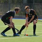 SOHC men's first XI played against Isca CD