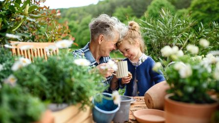 Retirement planning for later life with Naomi Hayes Financial Planning services in Hatfield
