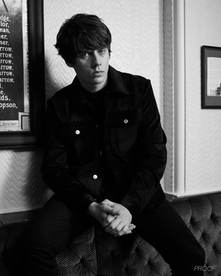 Jake Bugghasbeen added to the Standon Calling 2021 festival line-up.