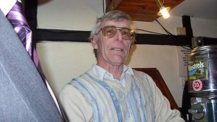 Tributes have been paid to Christopher Jones.