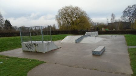 Peartree Park