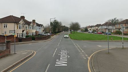Traffic order coming to Hornchurch junction