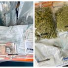 Police in Wisbech drugs raid