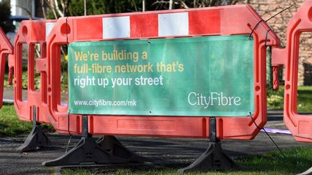 CityFibre will soon begin works to introduce full fibre broadband to the Greenwich, Gainsborough and Nacton areas of Ipswich