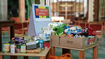 St Gabriel's church is appealing for donations