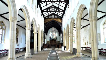 This isn't the first time a planning application has been submitted to revamp St Clement's Church