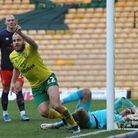 Teemu Pukki is injured for Norwich City's Championship finale at Barnsley