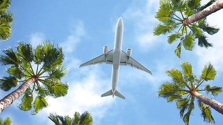 The Government has announced its Green List for holiday destinations.