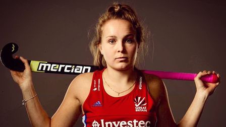 Havering's Emily Defroand has been ruled out of contention for the Tokyo Olympics due to injury